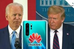 تداوم خصومت با شرکتهای فناوری چینی در دولت جدید آمریکا