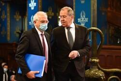 فصل جدید رابطه بروکسل- مسکو/ «بورل» شمشیر را از رو بست!