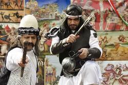 ادای دین جشنواره تئاتر فجر به سردار سلیمانی در «سرباز انقلاب»