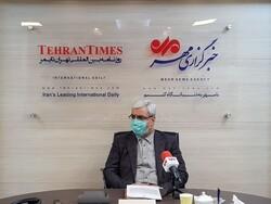 رئیس ستاد انتخابات کشور از خبرگزاری مهر بازدید کرد