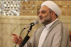 حجتالاسلام فرحزاد نسبت به تخریب اخلاق اسلامی در جامعه هشدار داد