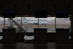 افتتاح پروژههای توسعه فرودگاه بین المللی کرمان