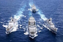 Iran, Russia, China to hold naval drill in Indian Ocean soon