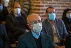 رئیس سازمان انرژی اتمی درگذشت والده نیکزاد را تسلیت گفت