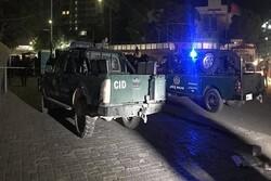 انفجار دوم در پایتخت افغانستان/ ۲ نظامی زخمی شدند