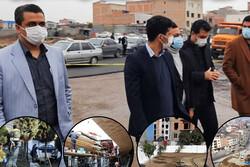 ۷ پروژه عمرانی و شهری در آمل افتتاح میشود