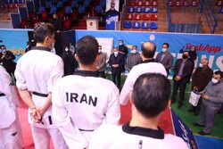 آغاز دور جدید تمرینات تیم ملی تکواندو