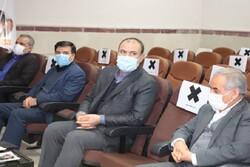 مرکز مطالعات پدافند غیرعامل در دانشگاه رازی کرمانشاه افتتاح شد