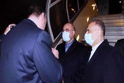 قالیباف و لاوروف در مسکو دیدار خواهند کرد
