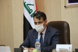 """العلاقات الثنائية """"الإيرانية-العراقية"""" عميقة ومتجذّرة / نسعى الى تعزيز التنسيق بين جامعاتنا"""