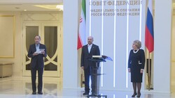 Leader's message signals long-term strategic Iran-Russia ties