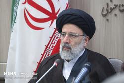 رئيسي يشيد بخطوات رئيس القضاء العراقي لمتابعته جريمة اغتيال قادة المقاومة