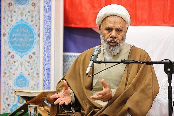جذبه الهی امام، لرزه بر اندام حاکمان کاخ سفید می انداخت