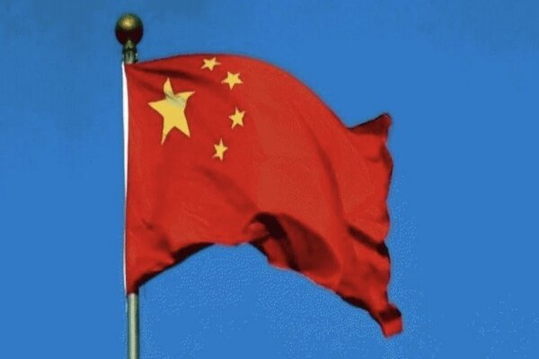 China calls for respecting Syria's sovereignty after US move