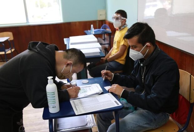 Ecuador holds general elections amid pandemic