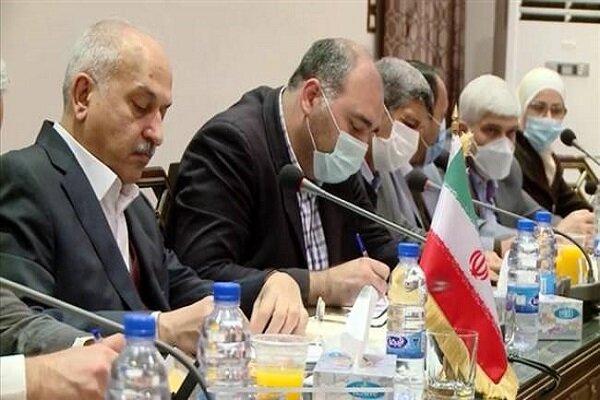İran ve Suriye'nin ticari ilişkileri artacak