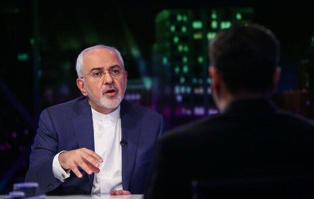 إيران والصين ستقدمان نموذجا من العلاقات المستدامة والجديدة