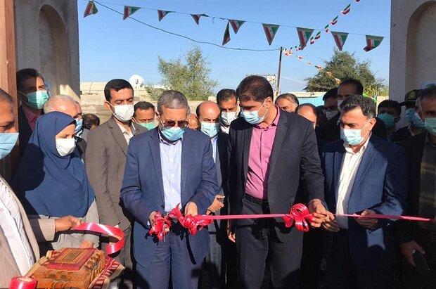 زیرساختهای گردشگری در شمال استان بوشهر تقویت میشود