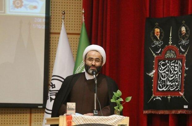 «همایش بینالمللی شهیدالقدس» در مسجد مقدس جمکران برگزار می شود