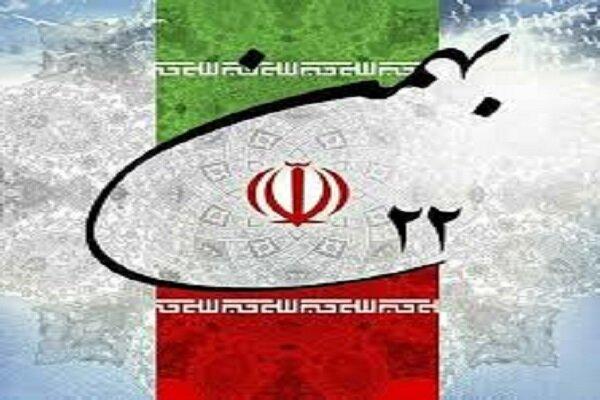 مسیرهای راهپیمایی خودرویی ۲۲ بهمن در قزوین اعلام شد