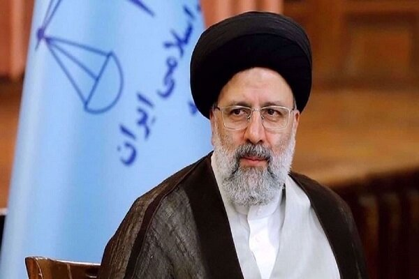 Iran's judiciary chief arrives in Baghdad for bilateral talks