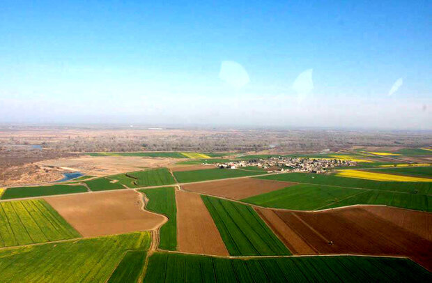 اراضی ملی و منابع طبیعی آذربایجانشرقی سنددار میشوند