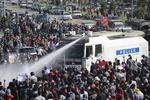 میانمار میں احتجاجی مظاہرین پر پولیس کی فائرنگ سے اب تک 10 افراد ہلاک