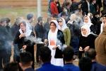 بەرپرسی دیل گرتنی ژنانی ئێزدی گرووپی تیرۆریستی داعش دەستگیر کرا