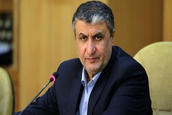 Iranian road min. arrives in Baghdad