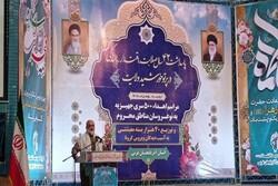 ملت ایران در برابر توطئه های اقتصادی دشمنان سرافراز ایستاده است