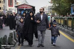 شاخصههای خانواده انقلابی در کلام رهبر انقلاب/خانواده اسلامی سرشار از صمیمیت و مسئولیت پذیری است