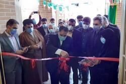 ۳ طرح بهداشتی و درمانی در دزفول به بهرهبرداری رسید