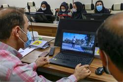 المپیاد ورزشهای همگانی مجازی دانشجویان علوم پزشکی برگزار می شود