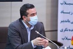 تخصیص ۸۰۰ تخت بیمارستانی به بیماران کرونایی در استان قزوین