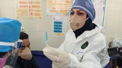 واکسیناسیون سالمندان علیه کرونا آغاز شد