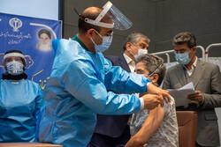 واکسیناسیون کرونا در آذربایجانغربی آغاز شد