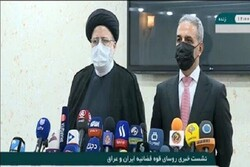 Tehran, Baghdad set to follow up martyr Soleimani case