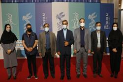 برگزاری جشنواره فیلم فجر در کیش با رعایت «ضوابط بهداشتی» کاری سخت و درخور تقدیر