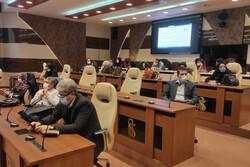 دوره دانش افزایی استادان با موضوع بودجه ۱۴۰۰ برگزار شد