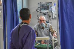 ۴۳۷ بیمار کرونایی در آذربایجانشرقی بستری هستند