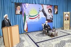 مستند «ذوالشهادتین» در یزد رونمایی شد