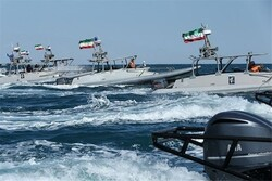 IRGC vows to attain speed of 110 knots for its speedboats