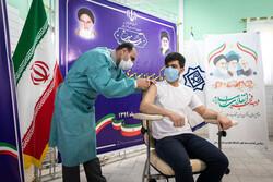 تاکید معاون وزیر بهداشت برای واکسیناسیون سریع تر دانشجویان