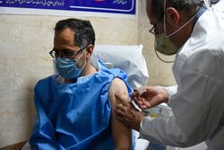 آغاز واکسیناسیون سراسری بیماری کووید ۱۹ در چهارمحال و بختیاری