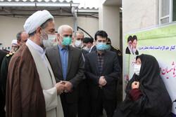 سفر رئیس سازمان بازرسی کل کشور به گلستان