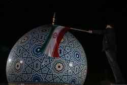 فریاد «الله اکبر» در شهرهای مختلف گیلان طنین انداز شد