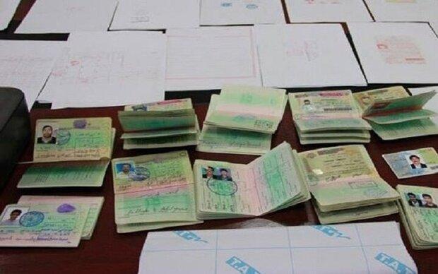 ثبت نام  ۳۳ هزار مهاجر متقاضی مدارک ایرانی در خراسان رضوی