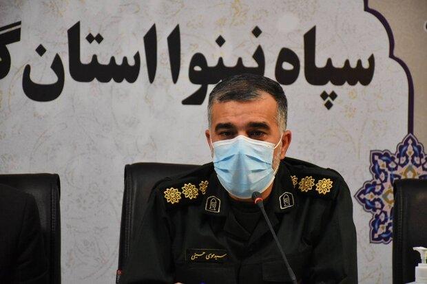 انتخابات تنگه احدی که انقلاب اسلامی به مردم سپرده است