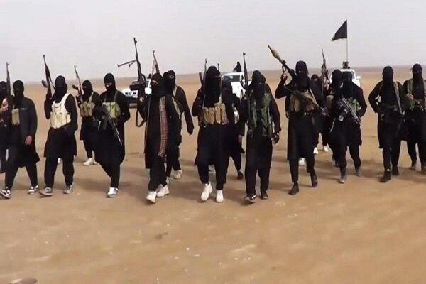 حمله داعش به کرکوک دفع شد