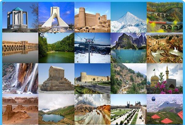 اتفاقات مهم سال ۹۹ /آنچه بر سر گردشگری و میراث فرهنگی آمد!